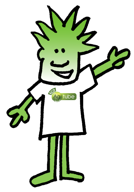 I am EcoAgi
